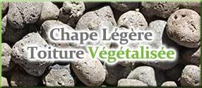 Chape Légère & Toiture Végétalisée