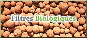 Filtres Biolgiques