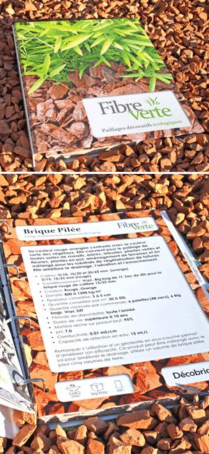 Catalogue Fibre Verte