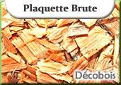 Plaquette Brute