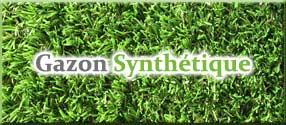 Gazon Synthétique