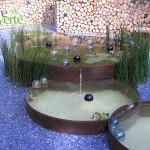 Fontaine de Verre