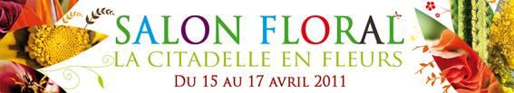 Salon Floral Villefranche-sur-mer