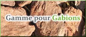 Paillages pour Gabions