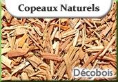 Copeaux Naturels