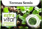 Terreau Semis Extravital